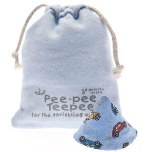 Pee-Pee Teepee Cars