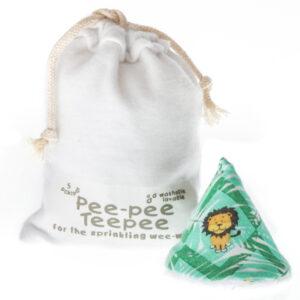 Pee-Pee Teepee Jungle