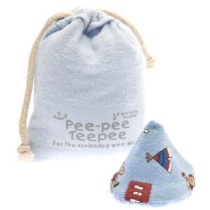 Pee-Pee Teepee Wild West