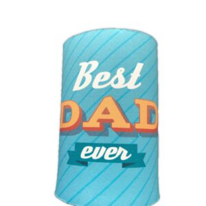 stubby holder best dad ever