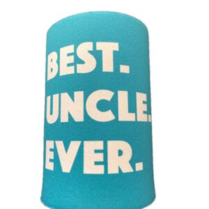 Stubby Holder Best Uncle Ever