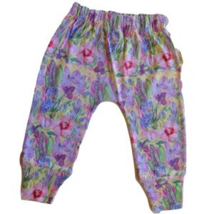 garden party slouch pants