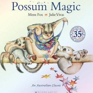Possum Magic, 35th Anniversary Edition